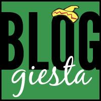 Bloggiesta logo pedro